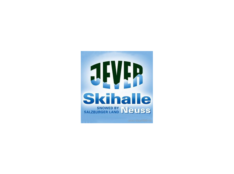 Limelight Events Jever Skihalle